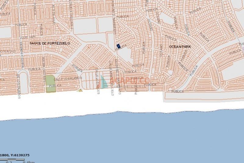 terreno en ocean park muy buena ubicacion - ref: 3416