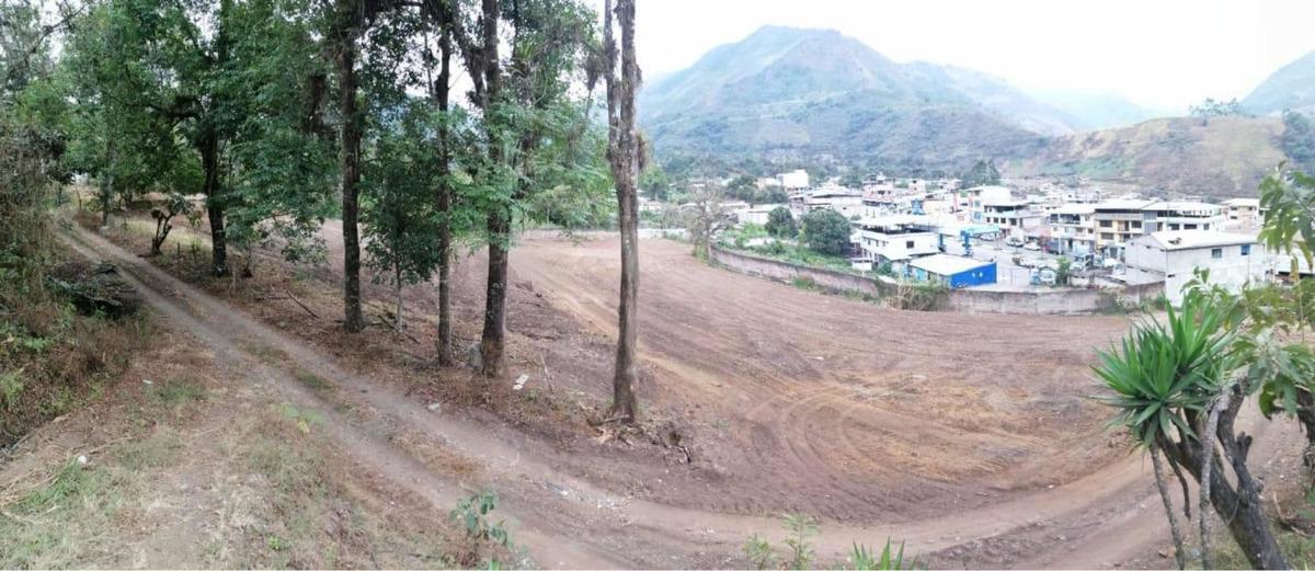 terreno en pallatanga provincia chimborazo
