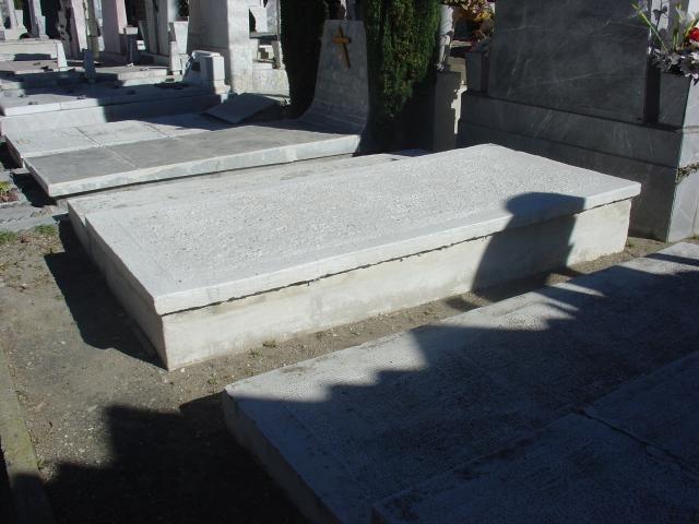 terreno en párque funeral colonias