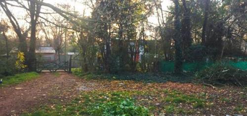 terreno en parque leloir - 720 m²  -  ref: 822