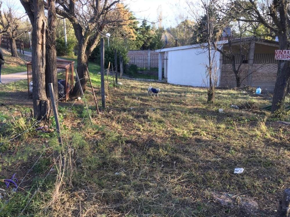 terreno en parque siquiman 737mts2-barrio las moradas