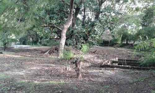 terreno en pedregal de las fuentes, jiutepec