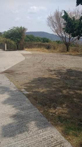 terreno  en pedregal de las fuentes / jiutepec - ine-495-tc
