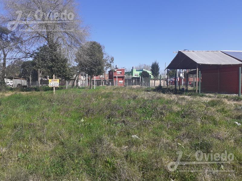 terreno en pesos en barrio consolidado merlo zona oeste***