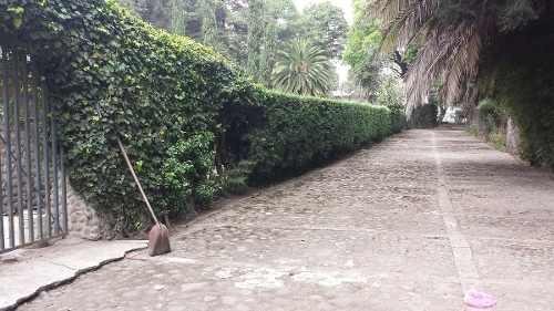 terreno en pie de carretera villa nicolás romero