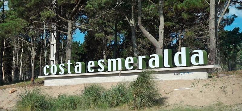 terreno en pinamar - barrio costa esmeralda