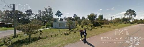 terreno en piriápolis barrio country