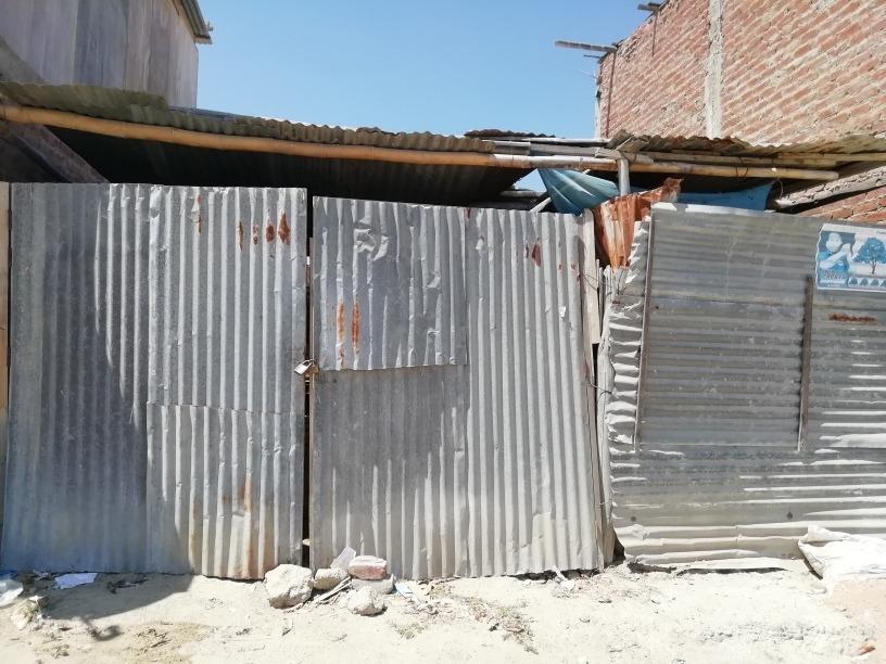 terreno en piura- distrito 26 octubre.negoc.