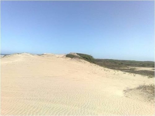 terreno en playa