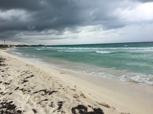 terreno  en playa del secreto / solidaridad - ham-341-fr*
