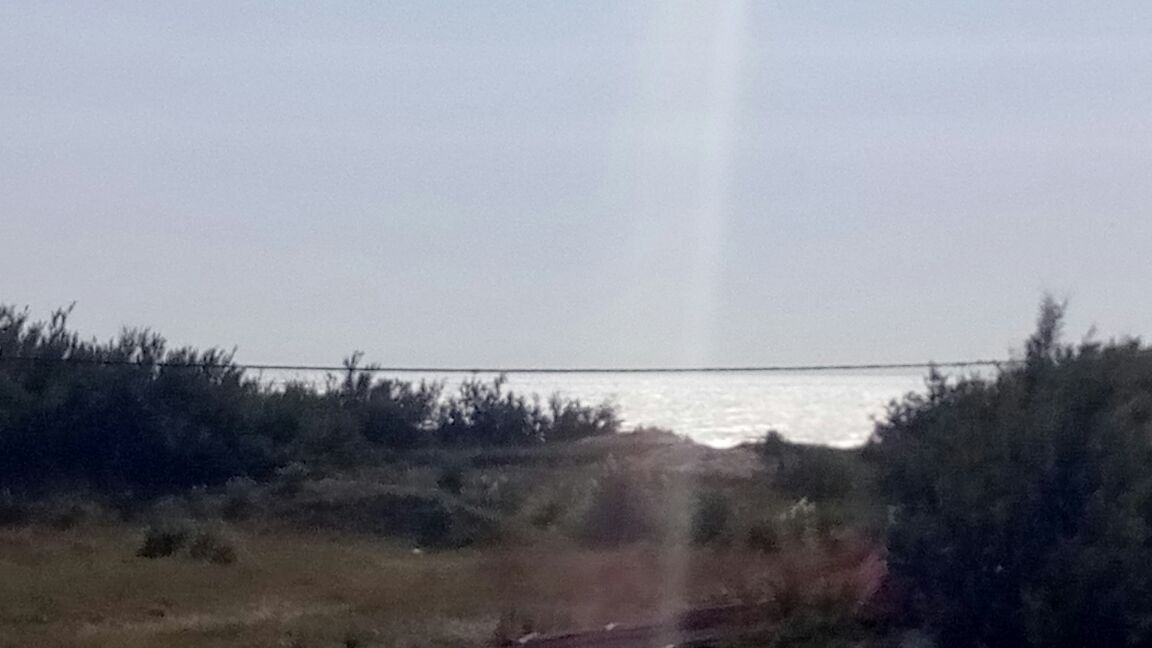 terreno en playa grande a 80mts del mar con vista al mar