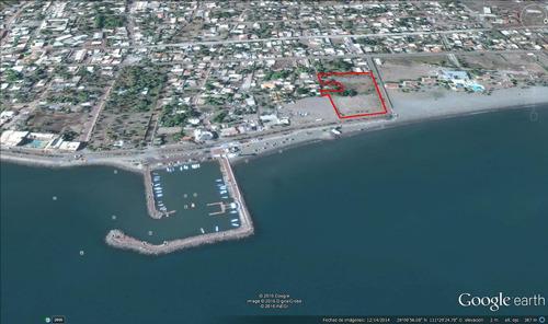 terreno en playa, listo para desarrollar, precio especial!