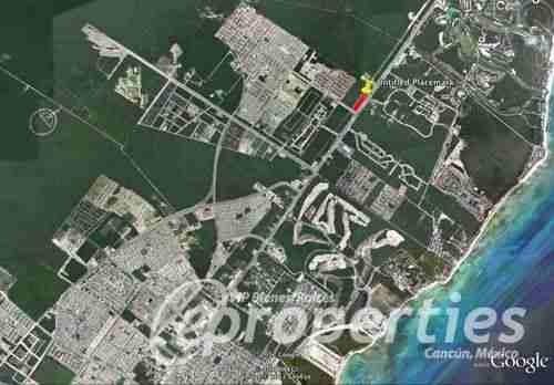 terreno en playa magna en venta