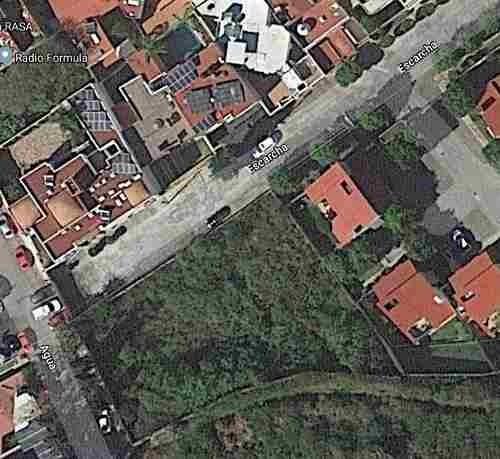 terreno en prados del campestre, calle escarcha