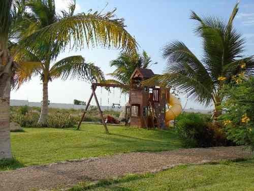 terreno en privada eco resort con amenidades en zona norte de merida. conkal.
