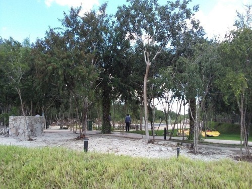 terreno en privada en mérida kantara