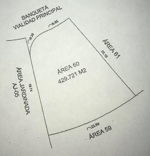 terreno en provincia santa elena sobre av. tlacote cerca 5 de febrero