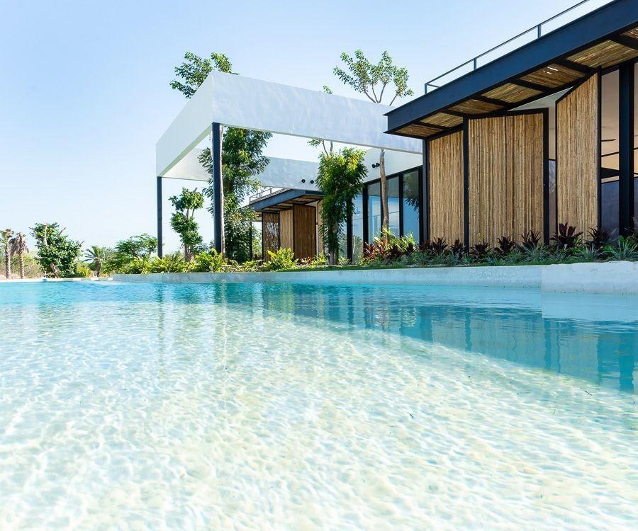 terreno en puerta de agua, residencial estilo campestre
