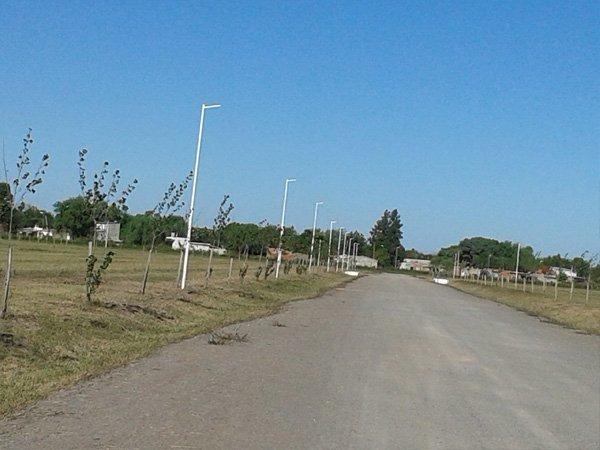 terreno en puerto san martin  tierra de sueños - lote de 288 m2