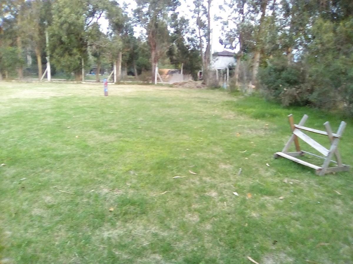 terreno en punta negra parque. con pozo de agua. (ref. 1886)