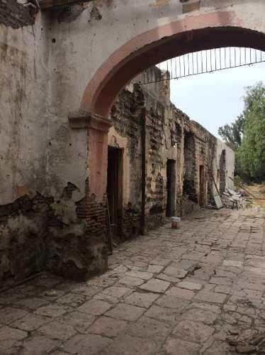 terreno en queretaro centro historico, comercial o habitacio
