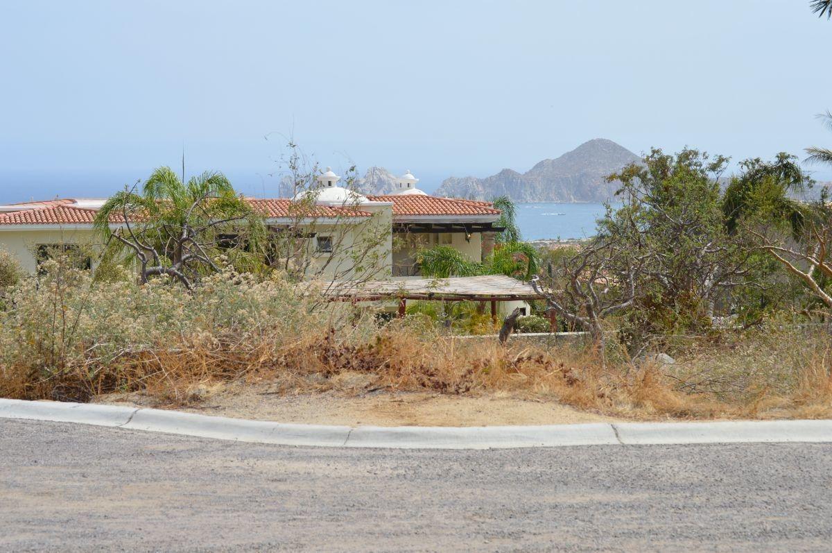 terreno en rancho paraíso