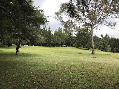 terreno en rancho san francisco