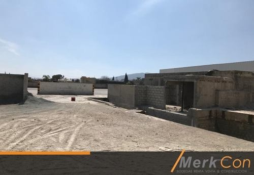 terreno en renta 4000 m2 miramar zapopan norte jalisco mexico