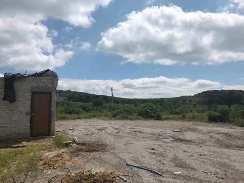 terreno en renta carretera qro-s.l.p.
