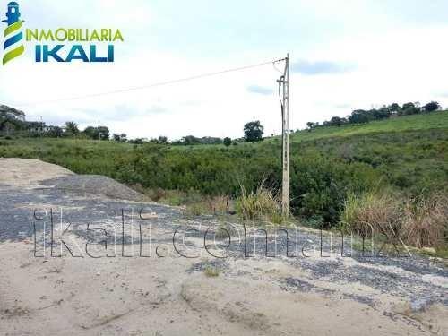 terreno en renta carretera tuxpan-tampico
