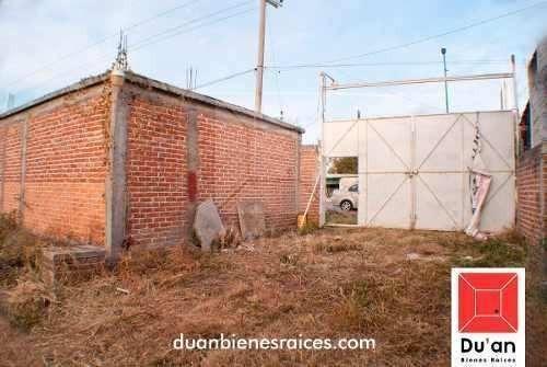 terreno en renta centro fox