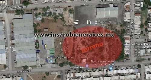 terreno en renta, col. metroplex, apodaca, n.l.