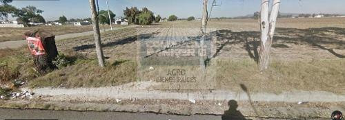terreno en renta, colonia san andrés jaltenco