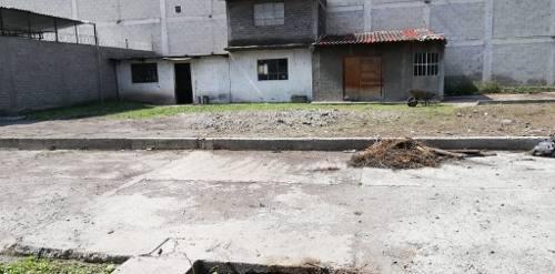 terreno en renta con uso comercial iztapalapa