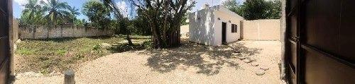 terreno en renta en alfredo v bonfil, benito juarez, quintana roo