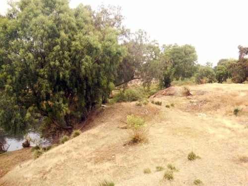 terreno en renta en barrio puente grande, huehuetoca estado de méxico mtr-3209