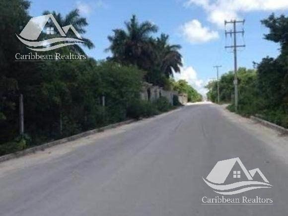 terreno en renta en cancun