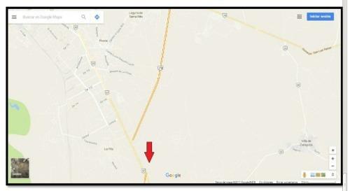 terreno en renta en carretera 57 km 184 (casi enfrente de volvo)