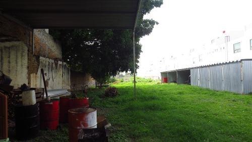 terreno en renta en cd granja