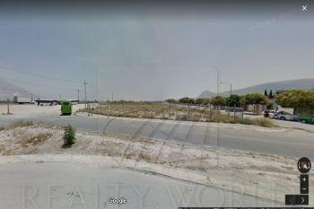 terreno en renta en ciudad san marcos sector pionero, monterrey