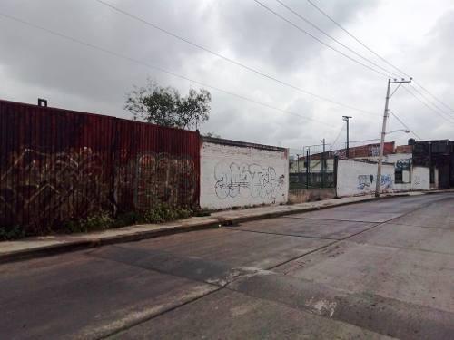 terreno en renta en cuautitlan mexico
