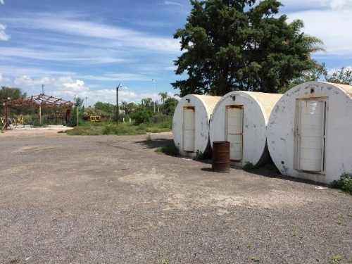 terreno en renta en fracc haciendas del campestre