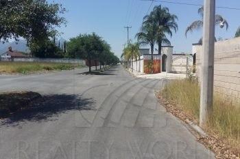 terreno en renta en hacienda san josé, monterrey