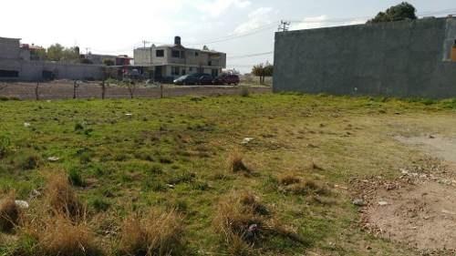 terreno en renta en metepec