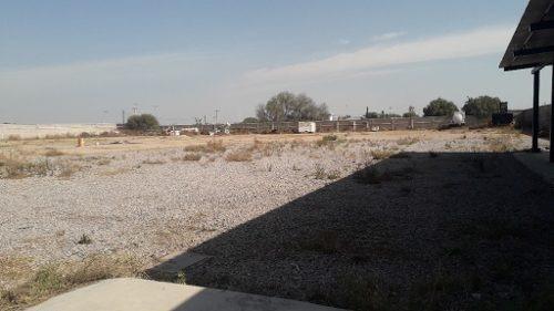terreno en renta en parque fundidores, zona industrial