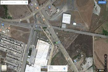 terreno en renta en parque industrial finsa monterrey-guadalupe, guadalupe