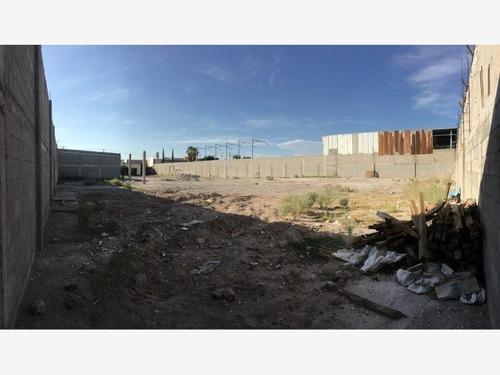 terreno en renta en parque industrial ii