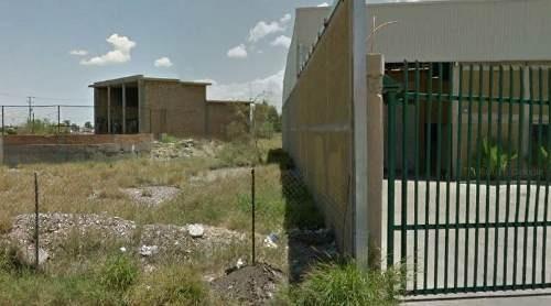 terreno en renta en parque industrial lagunero, gomez palacio durango.