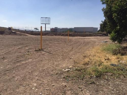 terreno en renta en periferico raul lopez sanchez