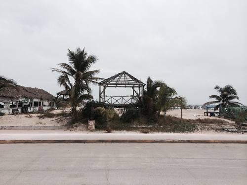 terreno en renta en playa miramar